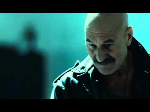 "Patrick Stewart as Macbeth (""Tomorrow, and Tomorrow, and Tomorrow"")"