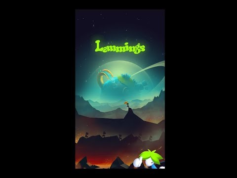 Lemmings returns on Android and iOS - Green Man Gaming Newsroom
