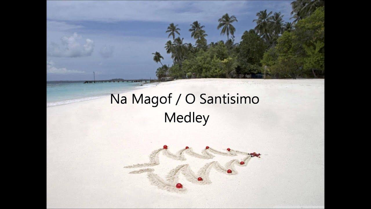 Island Christmas Jams1 - YouTube