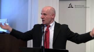 Часть 3. Хельсинки. Пастор д-р Отто Вендель