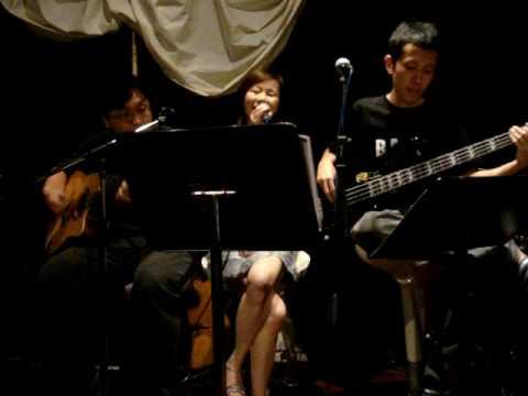 黄诗皓。刘慧祺 - 原點。起點 LIVE 2009 创作发表会 (1) Lexicology