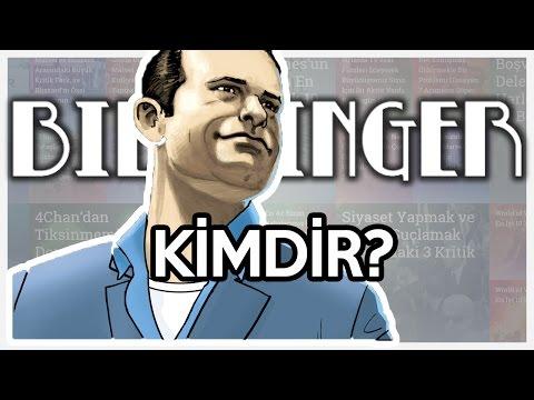 Bill Finger Kimdir? - BATMAN