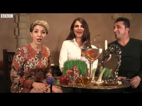 What is Nowruz How to celebrate Persian New Year