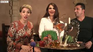 What is Nowruz How to celebrate Persian New Year Free HD Video