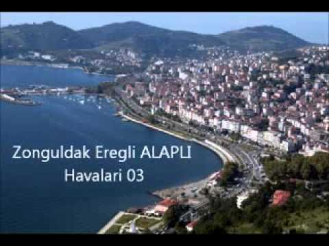 Zonguldak Eregli ALAPLI Oyun Havalari