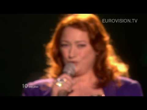 """Ireland"" Eurovision Song Contest 2010"