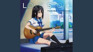 姫柊雪菜(種田梨沙) - LOVE STOIC