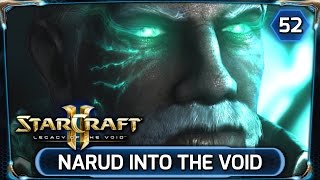 Starcraft 2 ► Legacy of the Void: Into the Void - Narud