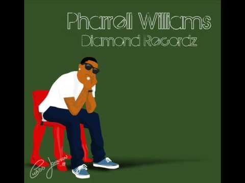 Pharrell Williams-Take It Off (Dim The Lights)