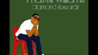 Pharrell Williams-Take It Off (Dim The Lights)