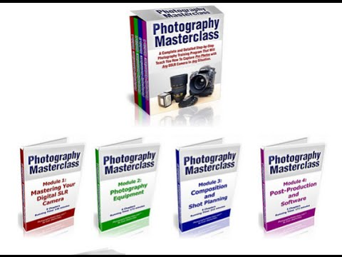 Ography Mastercl Review
