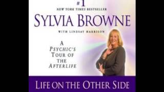 Sylvia Browne - Life on the Other Side (Audio)