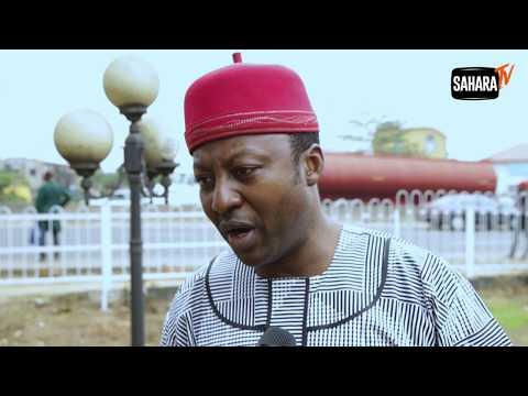 Buhari Should Resign - Former Presidential Candidate