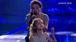 Два голоса: дуэт Даниловых — «Останусь»