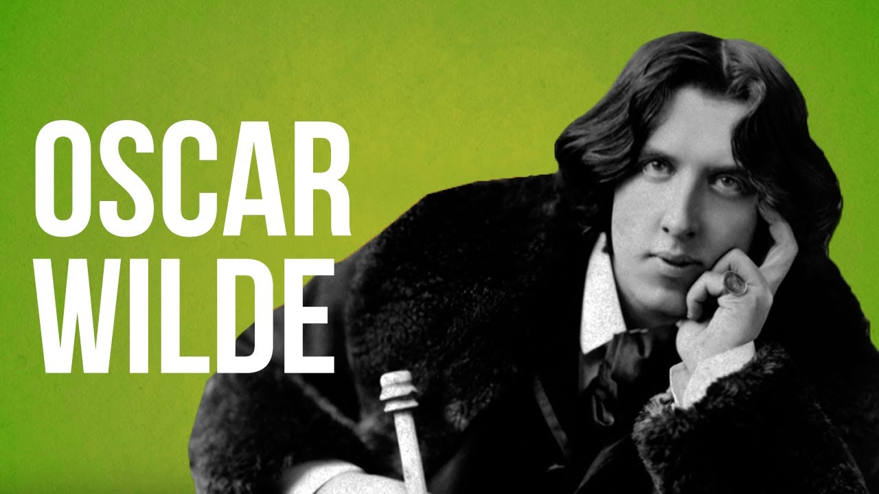 The Downfall of Oscar Wilde: An Animated Video Tells How Wilde Quickly Went from Celebrity Playwright to Prisoner