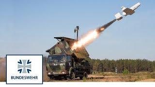 KZO – Das elektronische Auge am Himmel - Bundeswehr