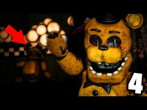 HE TURNED MY SISTER INTO A FNAF ANIMATRONIC.. || Dayshift at Freddy's 3 (Ending)