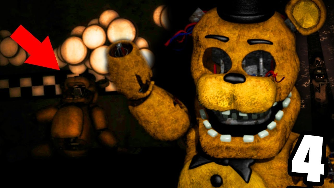 he-turned-my-sister-into-a-fnaf-animatronic-dayshift-at-freddy-s-3-ending