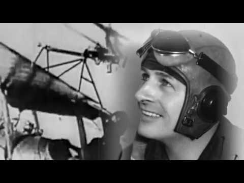 A Drone Is Born: Reginald Denny and His Radioplane