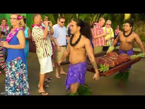Wailea Marriott Review -  Te Au Moana Maui, Hawaii