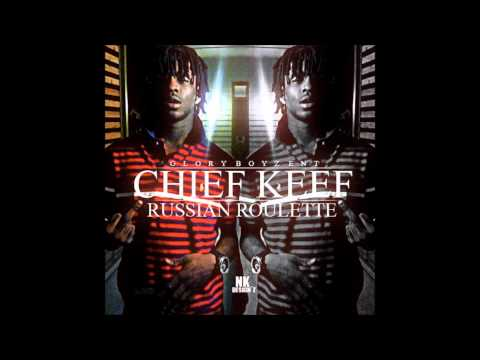Chief Keef - Russian Roulette (Instrumental)