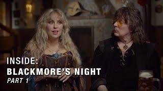 "Inside Blackmore's Night - Part 1 - ""Nature's Light"""