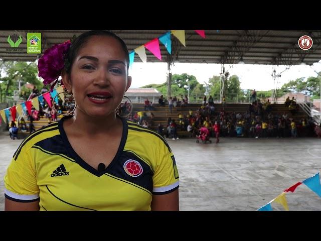 Colombianidad #MDIMF Bugalagrande