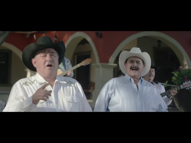 Los Huracanes del Huracanes - Rosa de Castilla (Video Oficial)