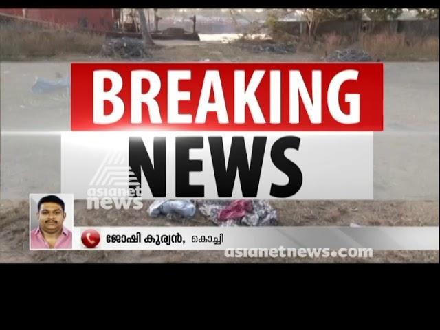 Kochi Munambam Human trafficking ; Two identified