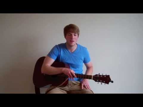 The Boys of Fall (Kenny Chesney Cover) My original music is on iTunes - Mitch Gallagher