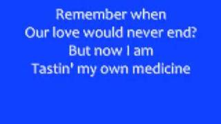 MEDICINE BY:SPM WITH LYRICS