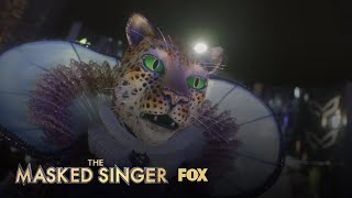 The Clues: Leopard | Season 2 Ep. 6 | THE MASKED SINGER