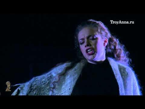 "U. Giordano ""Siberia"" (fragments) - Artstudio ""TroyAnna"""