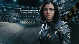 Battle Angel: La última guerrera | Nuevo trailer Subtitulado | Próximamente - Solo en cines thumbnail