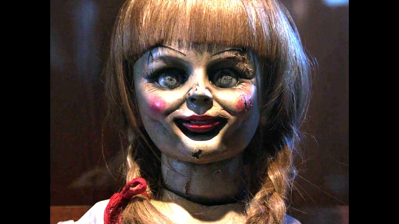 Annabelle S Music Box Youtube
