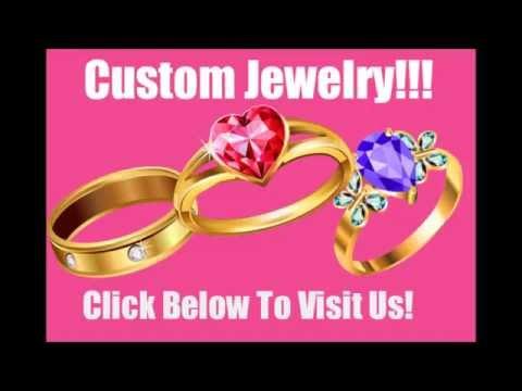 **Fabulous Custom Jewelry Temple Terrace**