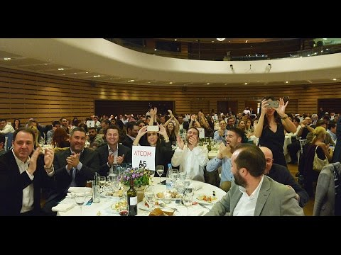 1b608129a301 e-volution awards 2016 - YouTube