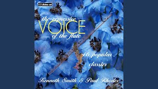 Sadko (arr. K. Smith and P. Rhodes for flute and piano) : Sadko, Act I: Song of the Indian...