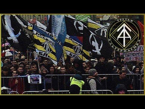 Третья Альтернатива ПБ на митинге на Сахарова 29 сентября 2019. Свободу политзаключенным!