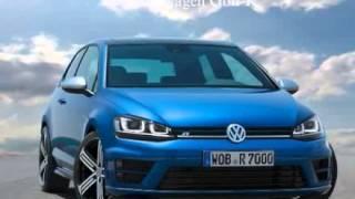 видео новые машины 2014 года
