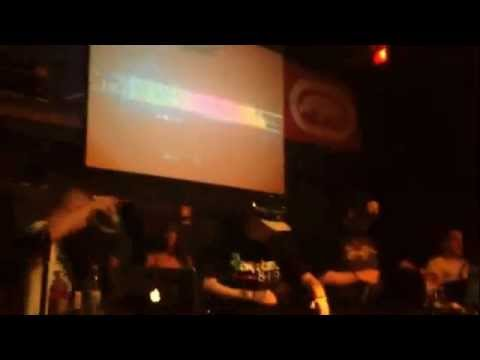 DJ BONANZA LIVE @ RED LITE
