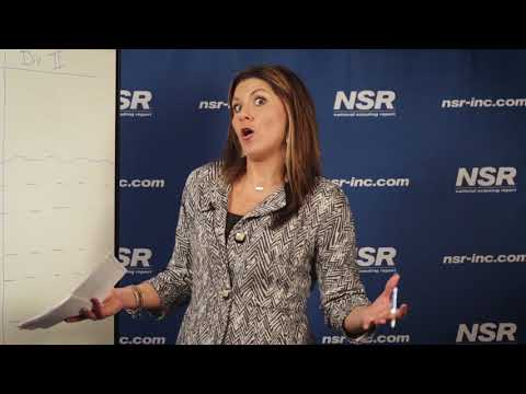 NSR's Brittany Wagner   NCAA Initial Eligibility