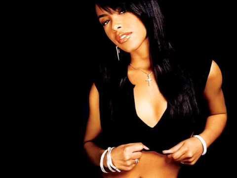 3faa6c330e Remembering Aaliyah (8 25 11) - YouTube