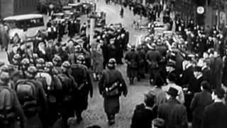 Nazi Germany invasion of Norway and the cardiovascular disease correlation