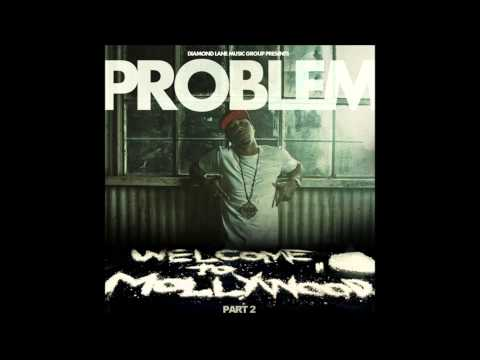 Problem- Nasty (Feat. Bad Lucc & E-40) (HQ)