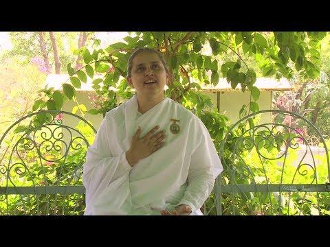 Khayalo ko yoon khubsurat karo   Hindi Video Song   Brahmakumaris