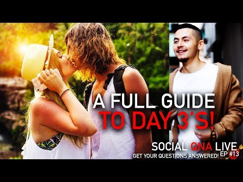 Why Your Friends Are WRONG About Dating from YouTube · Duration:  2 minutes 59 seconds