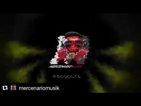 MC presenta  Mercenario musik