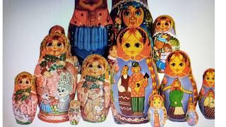 Мир кукол
