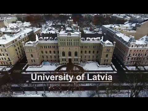 University of Latvia welcomes 12th EQAF